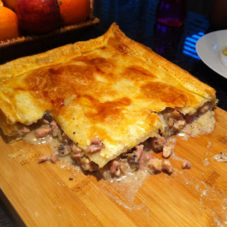 You Won't Believe How Quick & Easy This Chicken Pie Recipe Is