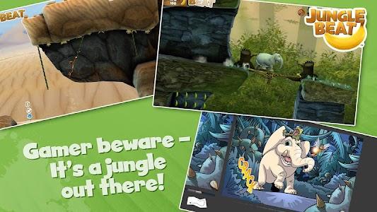 Jungle Beat screenshot 4