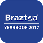 Braztoa Yearbook 2017