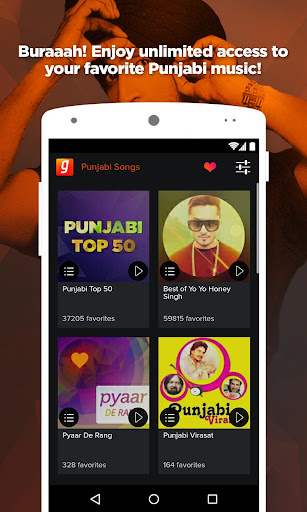Punjabi Songs