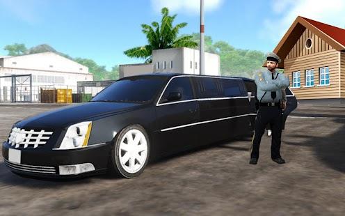 Limousine mit hubschrauberlandeplatz  Download Luxus Limousine Auto Fahren APK+mod 1.0 APK für Android ...