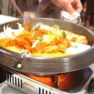 非常石鍋韓國料理