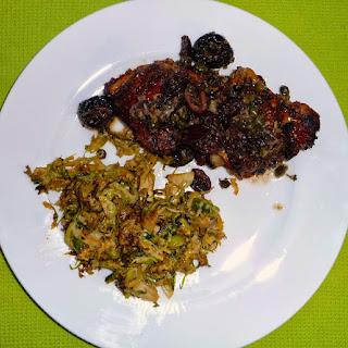 USAussie Chef's Chicken Marbella