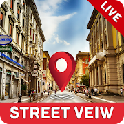 Live Street View 2018 - Live Earth Map HD