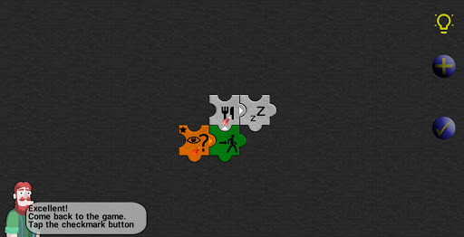 Life Code: logic puzzle screenshot 3