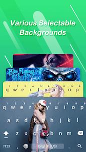 Fantastic Keyboard – Funny Emoji 4