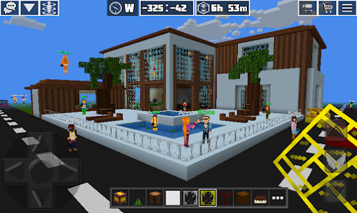 Multicraft with skins export to Minecraft Apk Latest Version Download For Android 8
