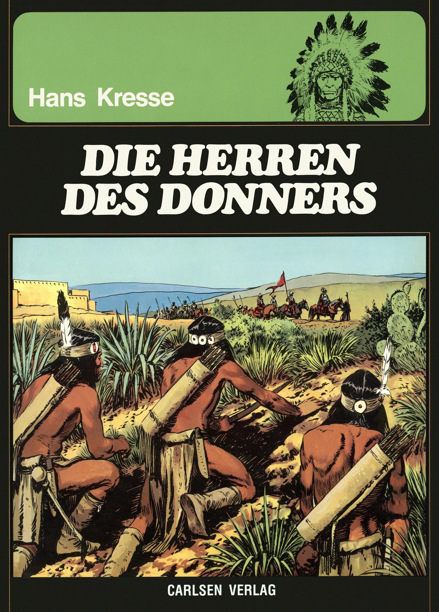 Die Indianer (1977) - komplett