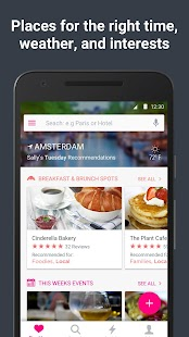 Amsterdam City Guide Trip by Skyscanner- screenshot thumbnail