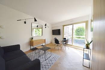 Studio 27,63 m2