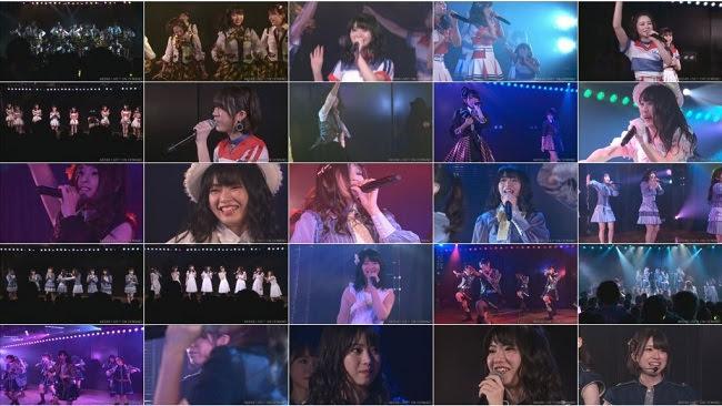 181227 (720p) AKB48 村山チーム4 「手をつなぎながら」公演 馬嘉伶 生誕祭