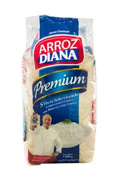 Arroz Diana Premium X 1000G.