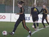OFFICIEL: Tessa Wullaert rejoint Kompany et De Bruyne