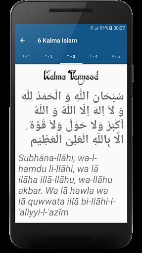 6 Kalma Islam By Myislam App Google Play United States