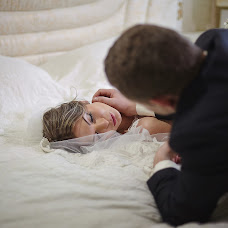 Wedding photographer Olga Dvornik (LuchikOlga). Photo of 14.03.2014