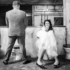 Wedding photographer Sean Baker (seanbaker). Photo of 25.11.2016