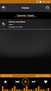 DJ Kenny - náhled