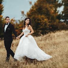 Wedding photographer Zagrean Viorel (zagreanviorel). Photo of 31.10.2017