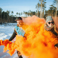 Wedding photographer Pavel Khlopin (Sowest). Photo of 12.02.2015