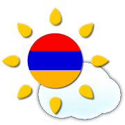 Weather Armenia
