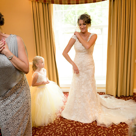 Fotógrafo de bodas Erik Holladay-Mccann (holladayphoto). Foto del 10.09.2017