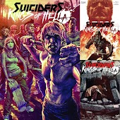 Suiciders: Kings of HelL.A (2016)