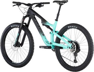 """Salsa Rustler Carbon NX Eagle Bike - 27.5"""", Carbon alternate image 0"""