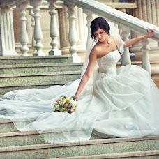 Wedding photographer Vitaliy Sorokin (Sorokin). Photo of 15.10.2015