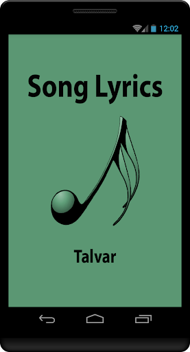 Hindi Lyrics of Talvar
