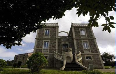 Hotel Villa Auristela
