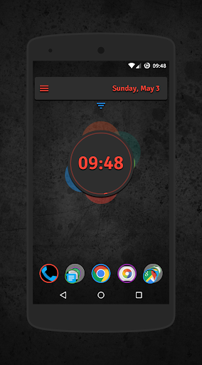 Darolor for KLWP