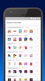 Best Indian Stickers for WhatsApp (WAStickerApps) Screenshot