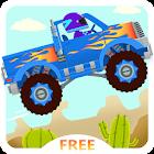 Truck Driver Free icon