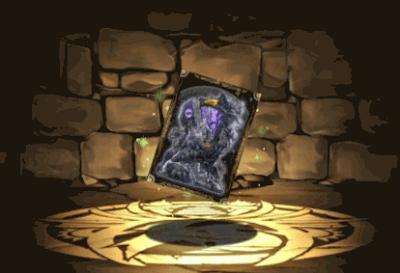 暴食の魔狼フェンリルのカード