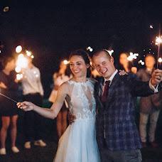 Svatební fotograf Jiří Šmalec (jirismalec). Fotografie z 29.10.2018