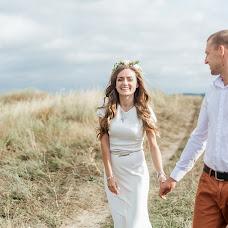 Wedding photographer Anastasiya Oleksenko (Anastasiia). Photo of 02.07.2017