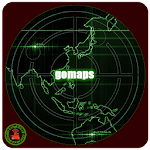 GO Maps for Gojek Icon