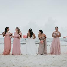 Wedding photographer Marysol San román (sanromn). Photo of 22.11.2018