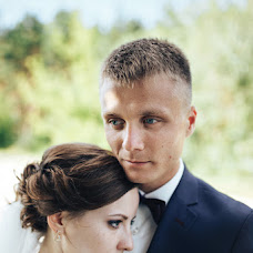 Wedding photographer Mikhaylo Karpovich (MyMikePhoto). Photo of 28.03.2018