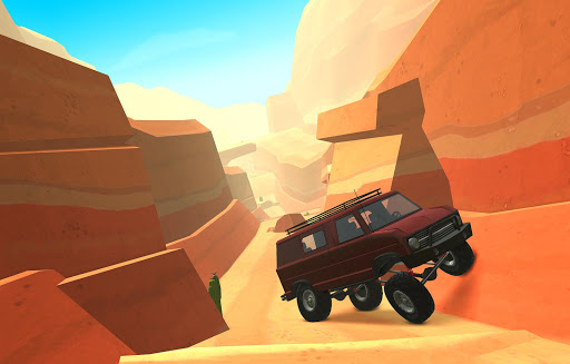 Truck Trials 2.5: Free Range 4x4 1.32 screenshots 2