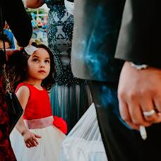 Wedding photographer Roy Monreal (RoyMonreal). Photo of 26.11.2017