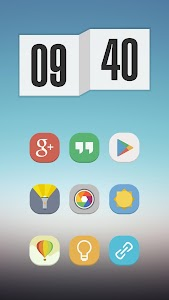 Stock UI - Icon Pack v40.0