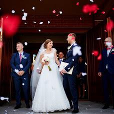 Wedding photographer Adam Szczepaniak (joannaplusadam). Photo of 18.11.2017