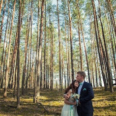 Wedding photographer Viktor Parfenov (Parfionov). Photo of 18.12.2016
