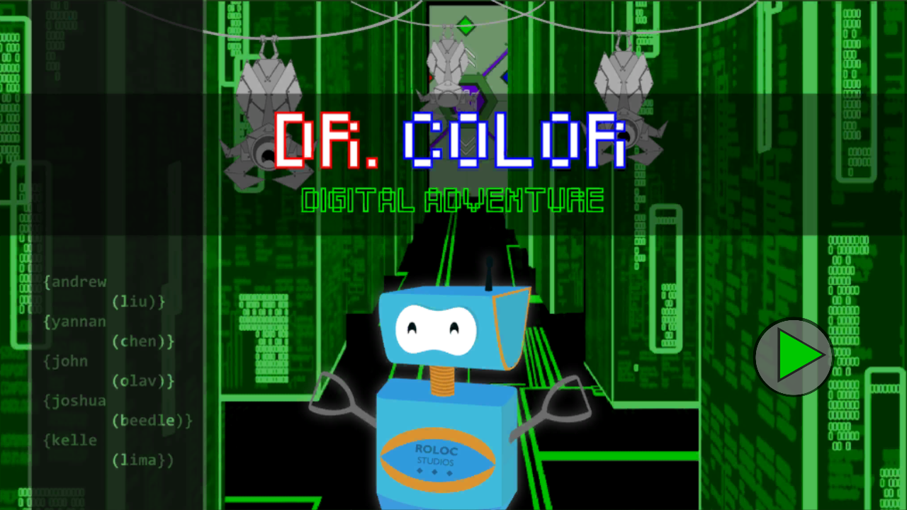 Dr Color- screenshot