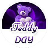 Teddy Day 2018 Wishes Greetings & Stickers