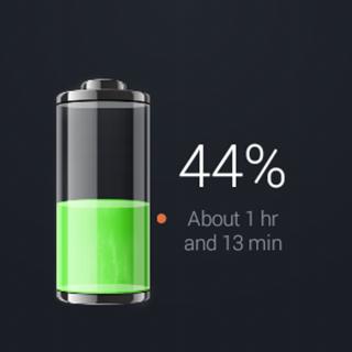 Battery screenshot #7