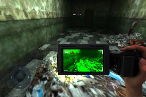 Paranormal Asylum 1.0 screenshots 10