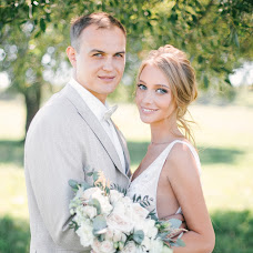 Wedding photographer Katya Kurnikova (katyakurnikova). Photo of 13.08.2018