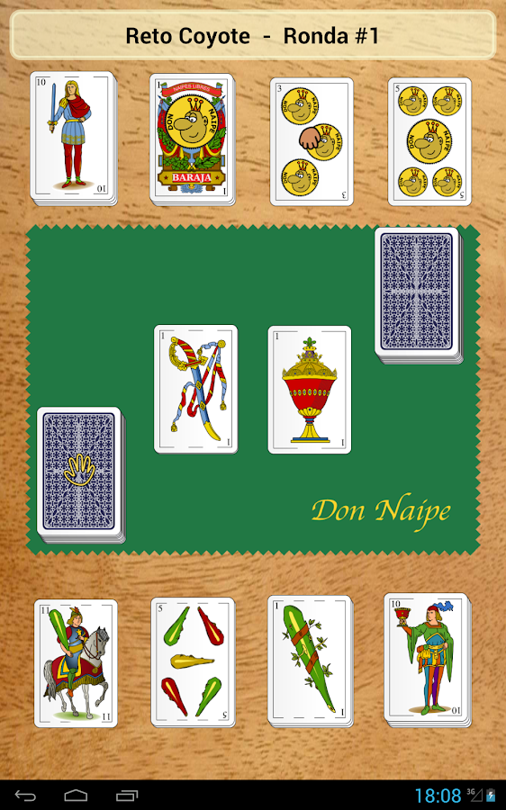 Fast Cards- screenshot